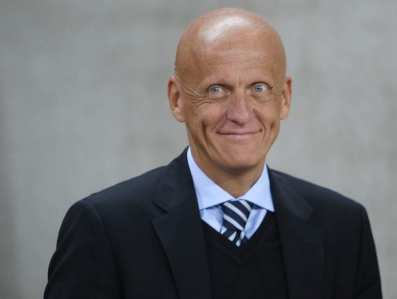 Collina au Camp Nou