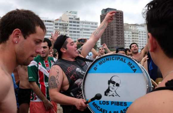 Comment le chant argentin est devenu le hit du Mondial ?