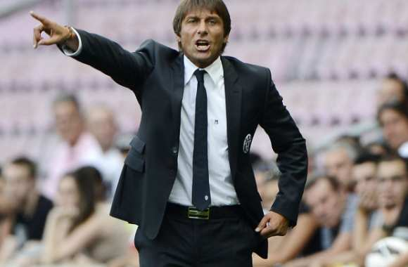 Conte risque 15 mois de suspension