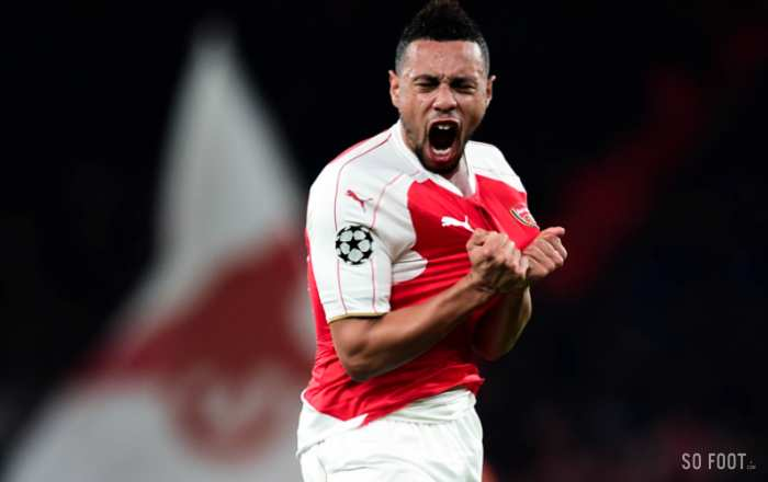 Coquelin out !