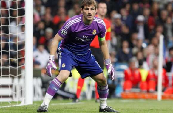 Coupe du Roi : Casillas le recordman