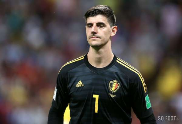 Courtois vers le Real Madrid ?