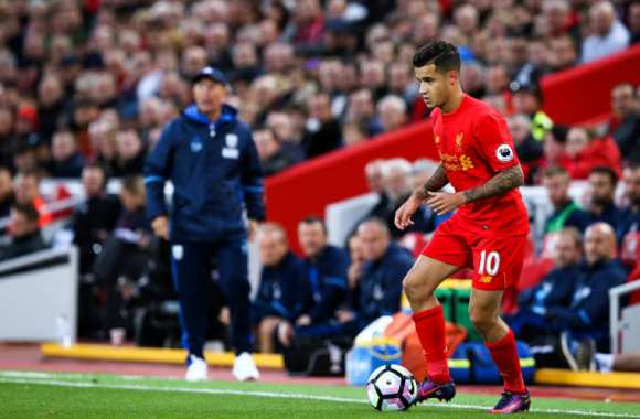 Coutinho a renversé l'opinion de Carragher