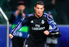 CR7 prolonge au Real Madrid