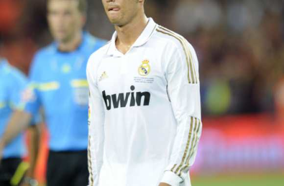 CR7 travaille sa communication