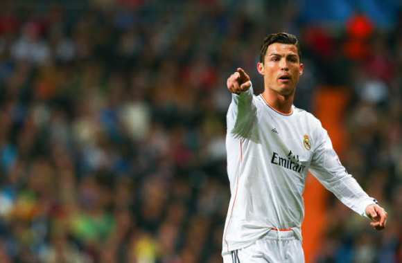 Cristiano Ronaldo (Real Madrid)