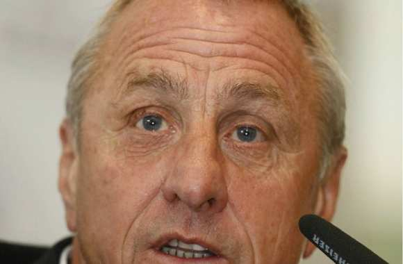 Cruijff taille le Real
