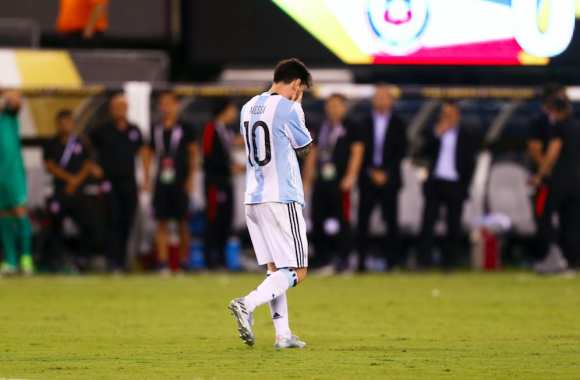Cry for me Argentina