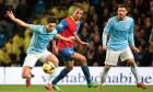 Crystal Palace - Manchester City en direct sur live.sofoot.com
