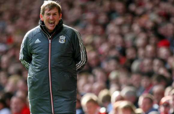 Dalglish : « Un match énorme »