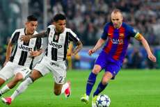 Dani Alves : « 60% de chances de nous qualifier »