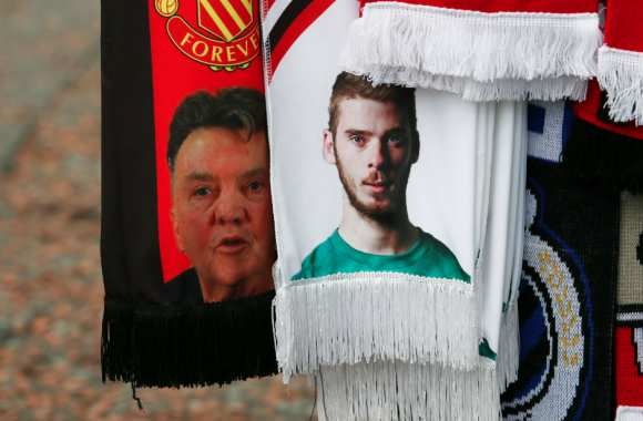 David De Gea partirait finalement au Real Madrid