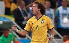 David Luiz, juninhesque ce soir