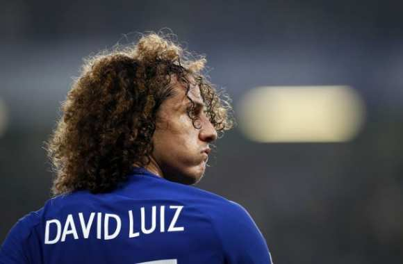 David Luiz vers Arsenal ?