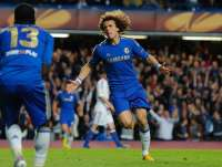 David Luiz veut sa Ligue Europa