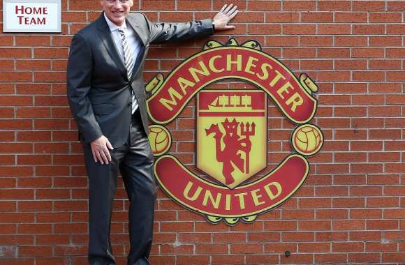 David Moyes (Manchester United)