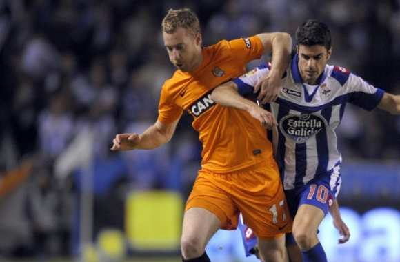 David Zurutuza (Real Sociedad)