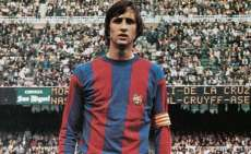De l'importance de Cruyff au Real Madrid