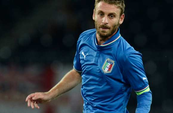 De Rossi et l'appel de City