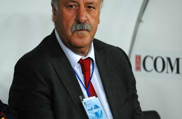 Del Bosque: 10 points c'est beaucoup