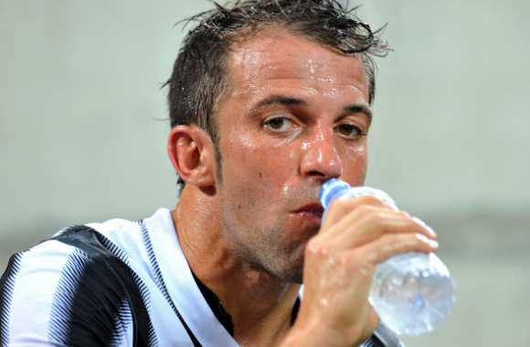 Del Piero optimiste