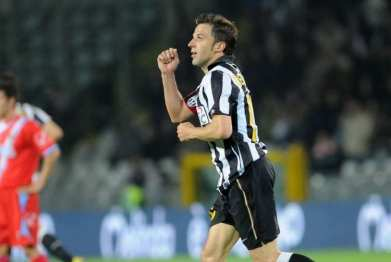 Del Piero prolonge