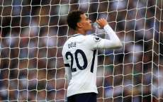 Dele Alli risque une suspension