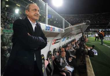 Delio Rossi veut un grand match