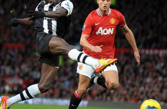 Demba Ba croit en Newcastle