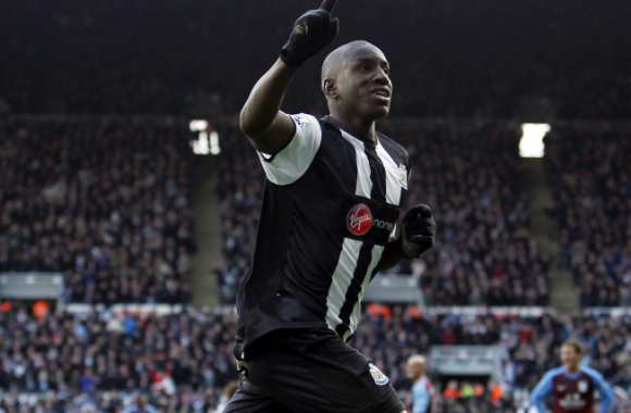 Demba Ba (Newcastle United)