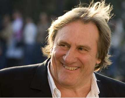 Depardieu vs l'Italie