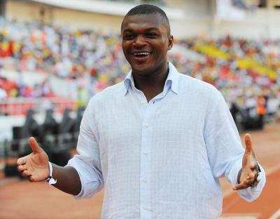Desailly demande beaucoup