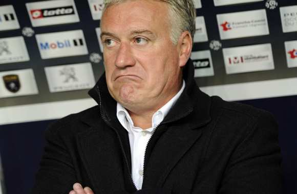 Deschamps à Liverpool?