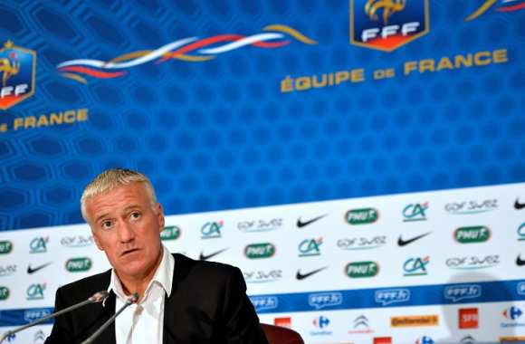 Deschamps cherche le bon accord