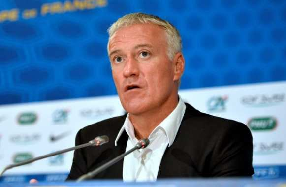 Deschamps commente son bilan