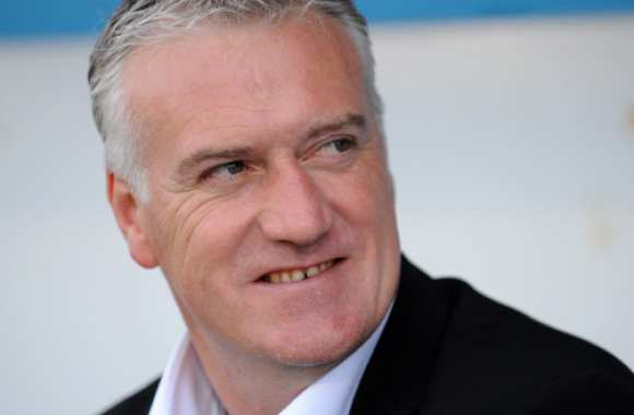 Deschamps désabusé
