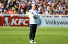 Deschamps justifie le choix Rami