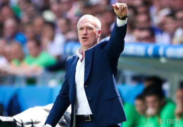 Deschamps : « On avait besoin de secouer le cocotier »