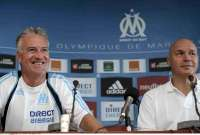 Deschamps rallume Anigo