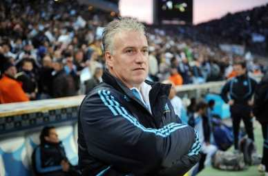 Deschamps refuse Liverpool