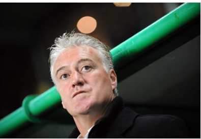 Deschamps : « regrettable et triste »