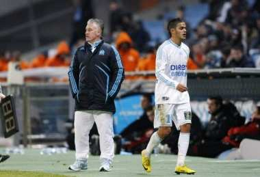 Deschamps reprendrait bien Ben Arfa