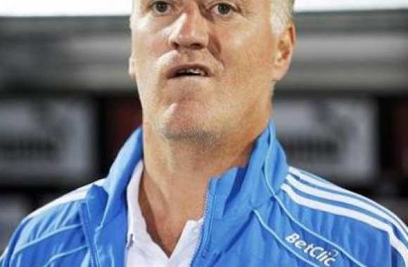 Deschamps s'indigne contre le calendrier