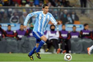 Di Maria officiellement au Real