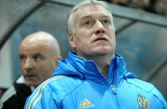 Didier Deschamps (OM)