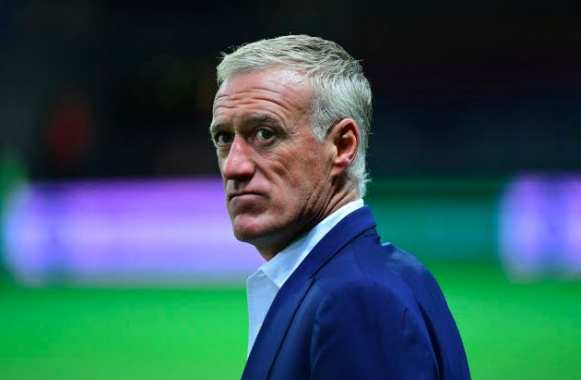 Didier Deschamps : « Une contre-performance »