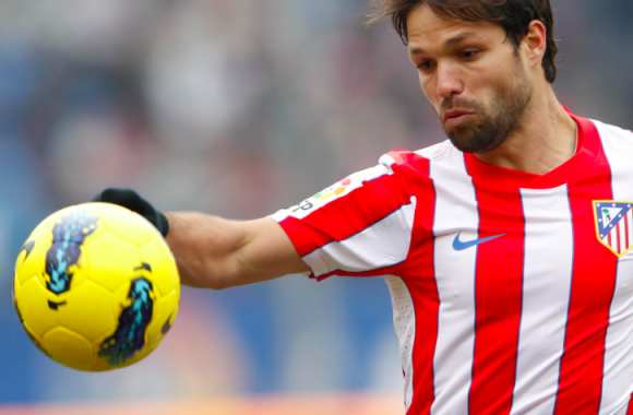 Diego (Atletico Madrid)