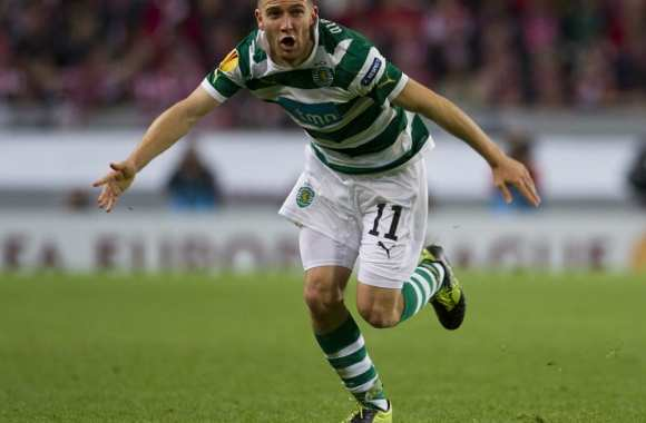 Diego Capel (Sporting Club Portugal)