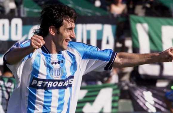 Diego Milito (Racing)