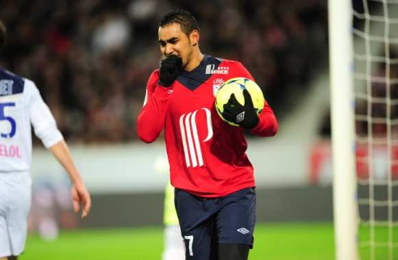 Dimitri Payet (Lille)